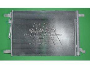 Chladič klimatizace Octavia III, Superb III