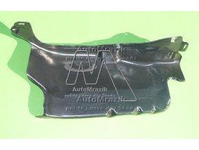 Kryt pod motor boční pravý Octavia I 1997-