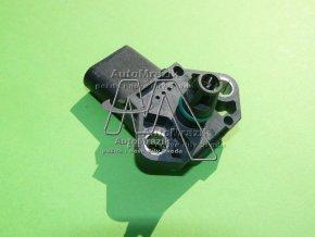 Čidlo, snímač tlaku pro intecooler Fabia I, II, Octavia I, II, Superb I, II, Roomster, Rapid