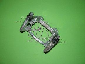 Držák brzdový třmen zadní Octavia II, Superb II 260mm levý