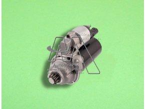 Startér motoru Octavia II, Superb II, Yeti 1.4, 1.6, 1.8 TSi