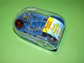 Sada náhradních žárovek BOX Fabia
