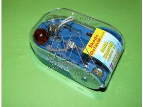 Sada náhradních žárovek BOX Octavia