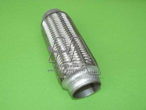 automrazik 350 200 Vlnovec, pletenec pro výfuk Fabia 1.4, Octavia 50x150,200,230,250mm
