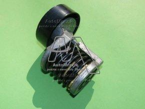 Tlumič vibrací, kladka napínací řemene alternátoru TDi, SDi