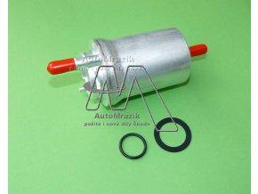 automrazik 6Q0201511 Filtr palivový Fabia, Octavia II benzin