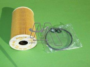 automrazik 03L115562 Filtr olejový Fabia II, Octavia II,Superb II, Yeti, Rapid 1.6, 2.0 CR TDi 2