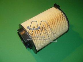 Filtr vzduchový Octavia II, Superb II, Yeti 1.2,1.4,1.6,2.0 benzin