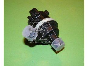 Vodní čerpadlo přídavné Fabia II, Roomster, Rapid 1.2, 1.6 TDi
