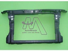automrazik 3T0805588D Chladičová stěna, čelo přední Superb II