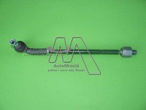 automrazik 1J0422803B Tyč řízení, spojovačka + čep dlouhý Octavia I levá