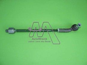 automrazik 1J0422804B Tyč řízení, spojovačka + čep dlouhý Octavia I pravá