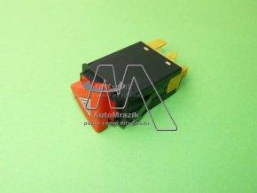 automrazik 1U0953235E Spínač varovných světel, blikačů Octavia tažné zařízení