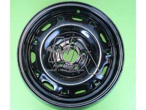 automrazik 6Q0601027H Disk kola Fabia 5Jx14 35ET