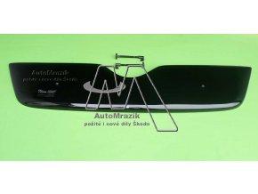 automrazik HEK02048 Zimní clona, kryt přední masky Fabia II, Roomster