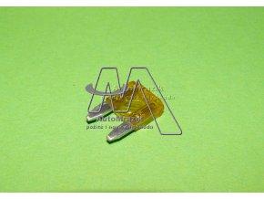 automrazik N10261501 Pojistka nožová 5A MINI