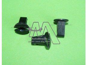 automrazik 032199254 Matice plastová rozpínací, příchytka pro světlomet, madlo, pás.....