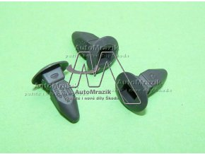 automrazik N90821401 Matice plastová rozpínací, příchytka 4,8x21,3