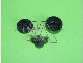 automrazik N90757901 Matice plastová šestihraná s podložkou 5