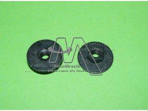 automrazik N90714303 Matice plechová šestihraná s podložkou M6