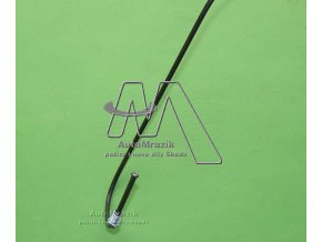 automrazik 6U6611742 Brzdová trubka zadní pravá dlouhá 3950mm Felicia 2