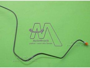 automrazik 6U6611742 Brzdová trubka zadní pravá dlouhá 3950mm Felicia 1