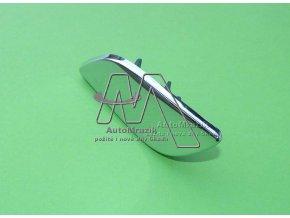 automrazik 3T0955110A Krytka ostřikovače světlometu chromová Superb II pravá