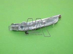 automrazik 3T0949101 Blikač, blinkr pro zrcátko levý Octavia II 2009 , Superb II