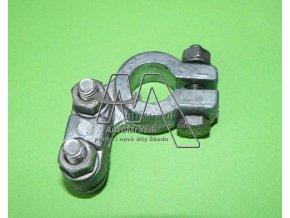 automrazik 199919143 Svorka pro baterie, autobaterii MINUS