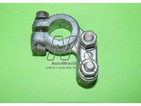 automrazik 199919144 Svorka pro baterie, autobaterii PLUS