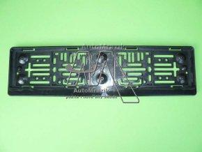 automrazik 002115500 Držák, podložka pod SPZ