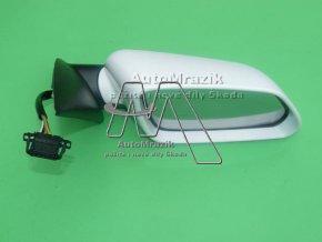 Zrcátko zpětné elektrické Octavia  II pravé + blikač
