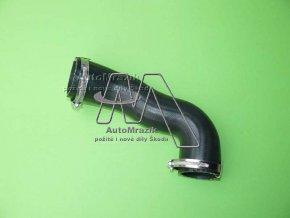 automrazik 6R0145832E Hadice tlaková spojovací pro turbo intercooler Fabia II, Roomster, Rapid TDi