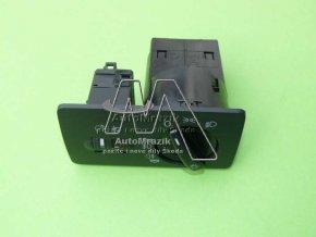 automrazik 6Y1941531N Spínač, ovladač světel Fabia + přední mlhovky + naklápění 2