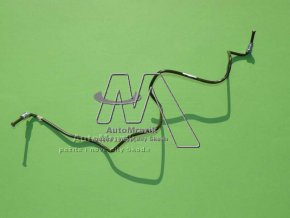automrazik 6Q0611763R Brzdová trubka zadní levá Fabia I, II