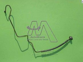 automrazik 1J0611764AD Brzdová trubka zadní pravá Octavia, Roomster, Rapid pro kotouč
