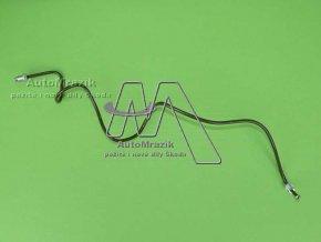 automrazik 1J0611763E Brzdová trubka zadní levá Octavia, Roomster pro buben