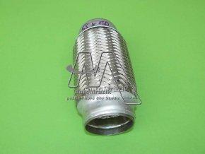 automrazik 355 150 Vlnovec, pletenec pro výfuk Fabia, Octavia 55x100,150,230mm