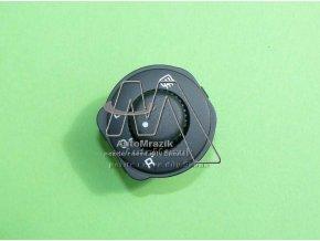 automrazik 5J1959565REH Spínač, ovladač zrcátek Fabia II, III, Roomster, Rapid