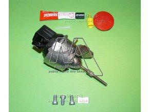automrazik 03L198716B Turbo, podtlaková regulace tlaku turbodmychadla Octavia II, Superb II, Yeti 2.0 TDi