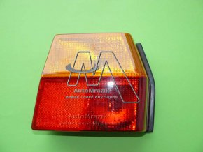 automrazik 115924002 Zadní světlomet, lampa Favorit venkovní pravé
