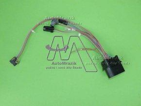 automrazik 1Z0941813B Svazek elektrický pro přední světlomet xenonový Octavia II