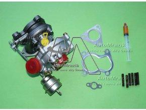 automrazik 038145701D Turbodmychadlo, turbo Octavia I 1.9 TDi 66kW