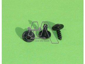 automrazik N90808203 Šroub, torx s podložkou pro chladič 6x18,5