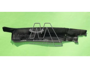 automrazik 1K0863993K Hluková izolace, koberec motorové stěny Octavia II, Superb II