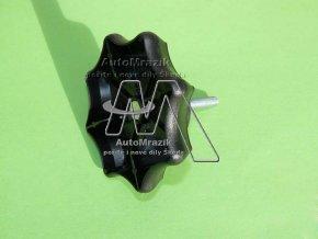automrazik 1J0803899AC Šroub pro upevnění rezervního kola Fabia II, Roomster, Octavia, Rapid
