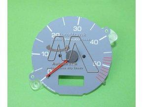 automrazik 6U0919253 Otáčkoměr pro panel přístrojů Felicia 1,9D