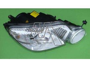 automrazik 5L1941018 Přední světlo, světlomet, lampa pravá Yeti H4 + H7