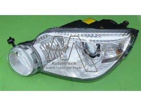 automrazik 5L1941017C Přední světlo, světlomet, lampa levá Yeti XENON