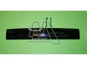 automrazik HEK04033 Zimní clona, kryt spodní pro nárazník Superb II